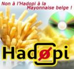 Hadopi Mayonnaise