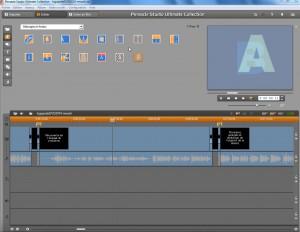 Capturer - Editer - Créer