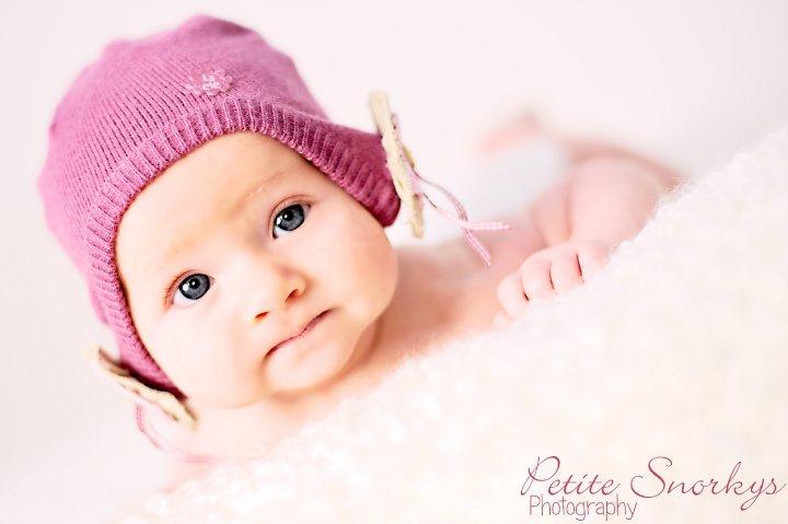 petite snorkys photography - photograhe bébé - Liège