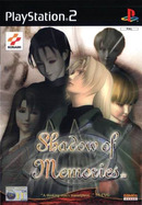 Shadow of memories - Playstation 2