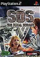 S.O.S. the Final Escape - Playstation 2
