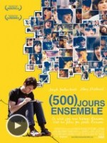 Les films du mois : 500 jours ensemble