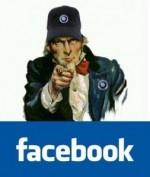 Où l'on parle encore de Facebook…