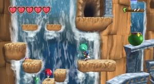 Klonoa - Wii (Namco Bandaï - Paon, 2008)