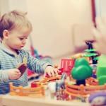 Playmobil 1,2,3… Les mains dans les poches !