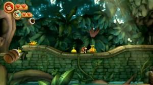 Donkey Kong Returns - Wii