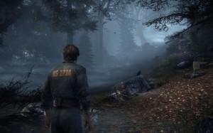 Silent Hill : Down Pour - PS3