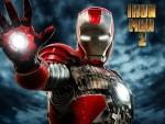 Les films du mois : Iron Man 2