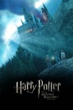 Les films du mois : Harry Potter