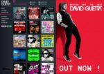 Bref, j'ai écouté l'album de David Guetta
