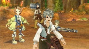 Eternal Sonata - PS3