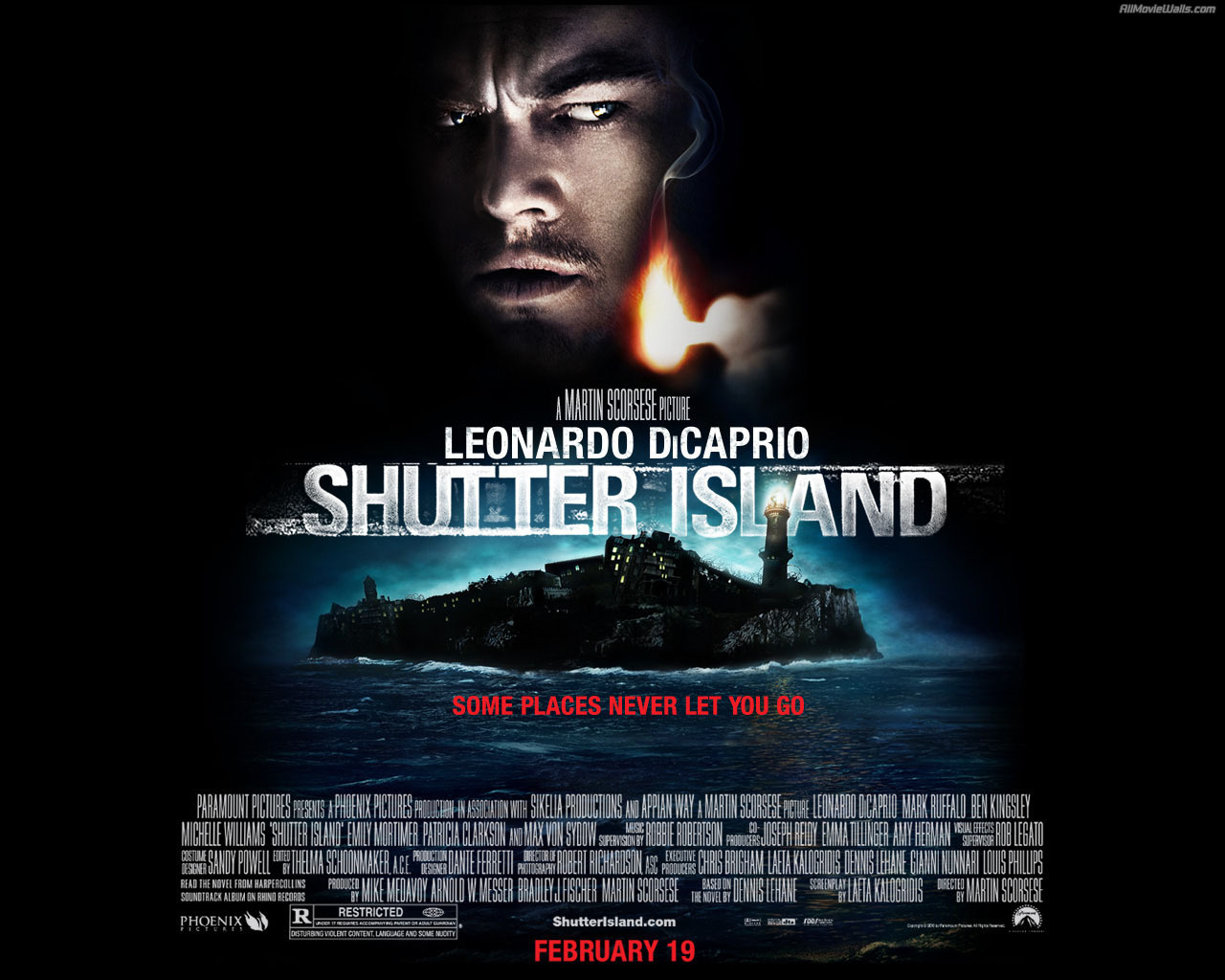 Film Comme Shuter Island