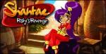 De Shantae à Mercury Meltdown