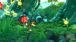 Rayman Origins - PS3 (Ubisoft, 2011)