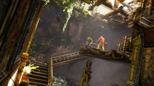 Uncharted 3 : L'illusion de Drake - PS3 (Naughty Dog, 2011)