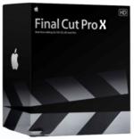 Les mains dans Final Cut Pro X