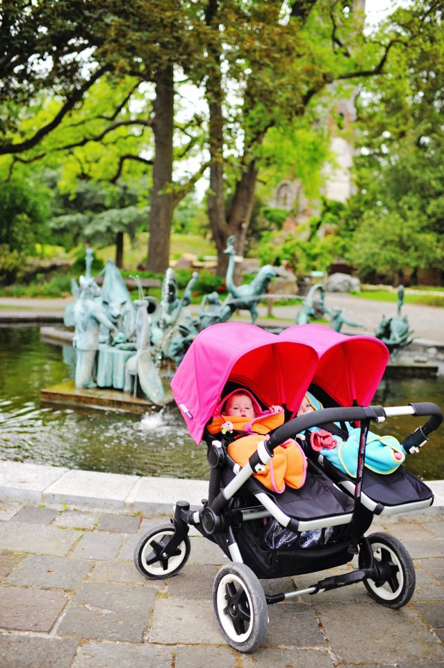 Image Result For Bugaboo Twina