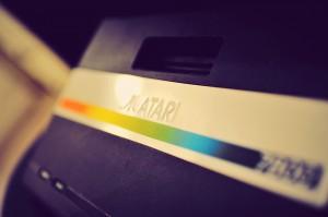 L'Atari 7800, début du Rétrogaming
