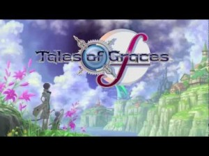 Tales of Grace F