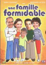 20 ans de Famille Formidable
