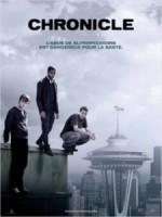 Les films du mois : Chronicle