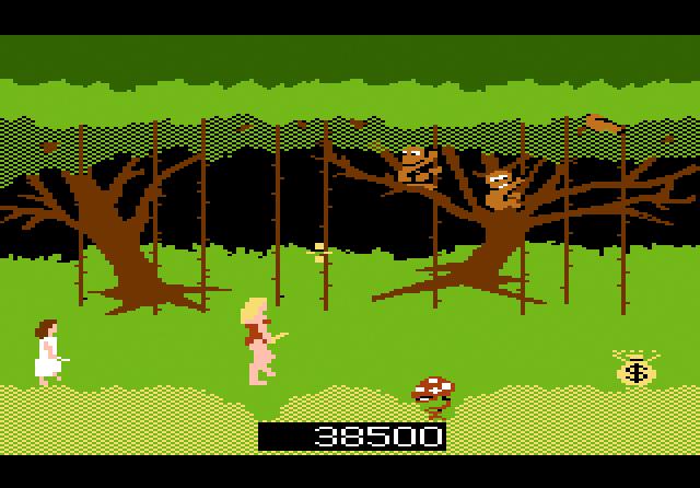 Crossbow (Atari 7800)