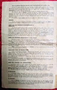 Les règles du Monopoly belge - ancienne version en Francs - Page 2