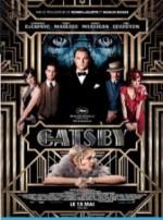 Les films du mois : Gastby le magnifique