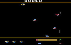 Cross Force (Atari 2600)