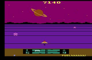 Solaris (Atari 2600)