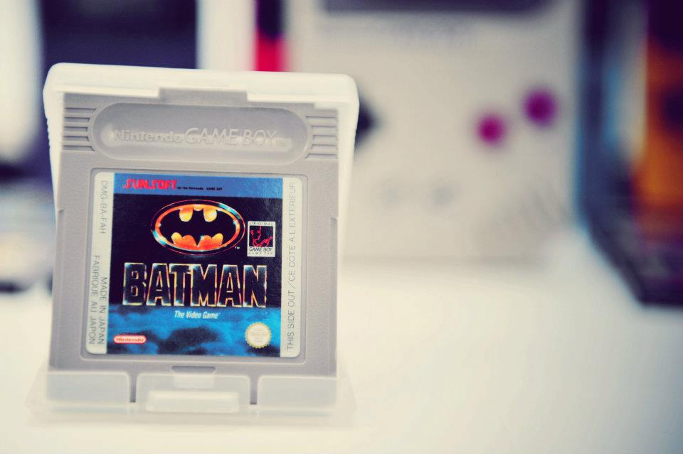 Batman (GB)