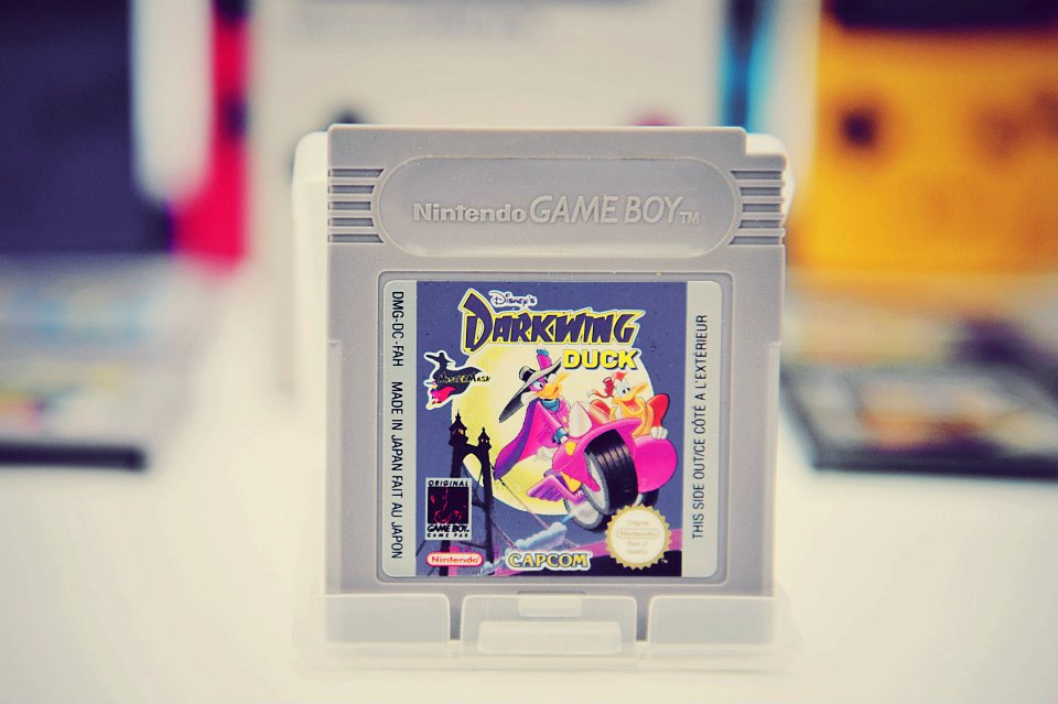 Darkwing Duck (GB)