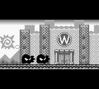 Wario Land II (GB)