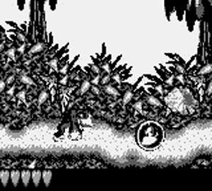 Donkey Kong Land (GB)