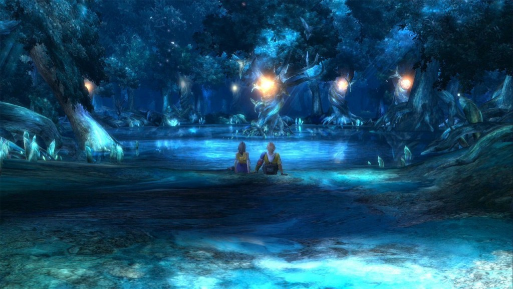 Final Fantasy X / X-2 HD - PS3