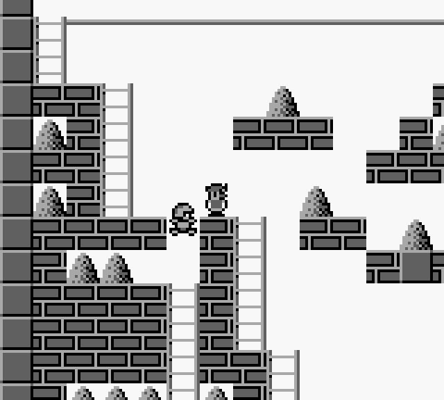 Hyper Lode Runner (GB)