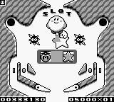Kirby's Pinball (GB)