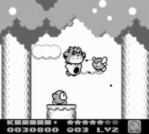Kirby's Dreamland 2 (GB)