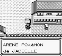 Pokemon Rouge (GB)