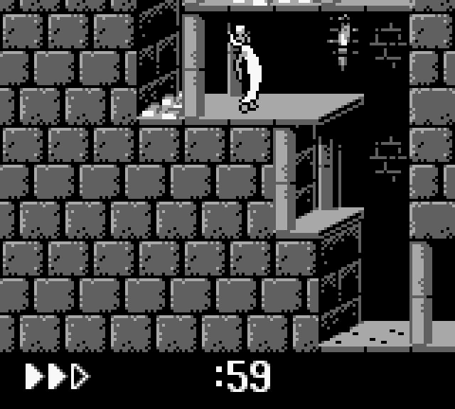 Prince of Persia (GB)