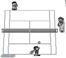 Tennis (GB)