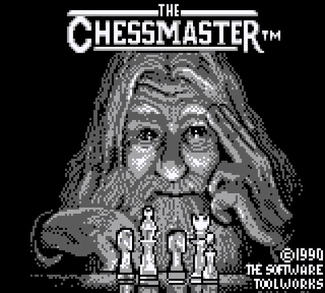 The Chessmaster (GB)