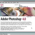 Adobe Photoshop 4