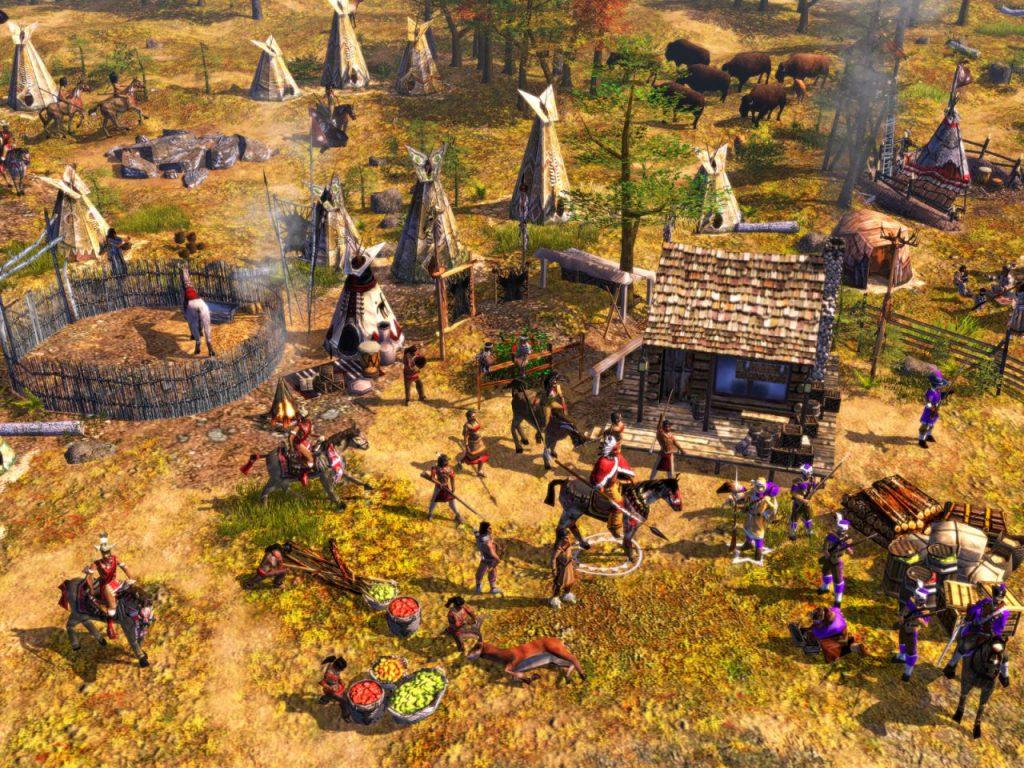 Age of Empire III