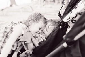 Je t'aime ma soeur !