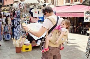 Difficile, arnaché de la sorte d'apprécier Venise !