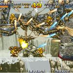 Emulateur Neo-Geo - Metal Slug