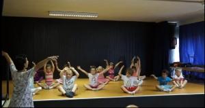 Stage de Danse & Théatre