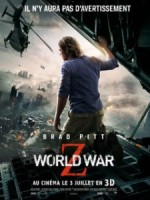 Les films du mois : World War Z