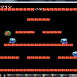 Nesticle - émulateur NES - Bubble Bobble